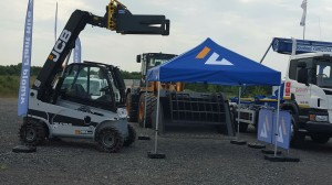 Teletruk at Waste Show